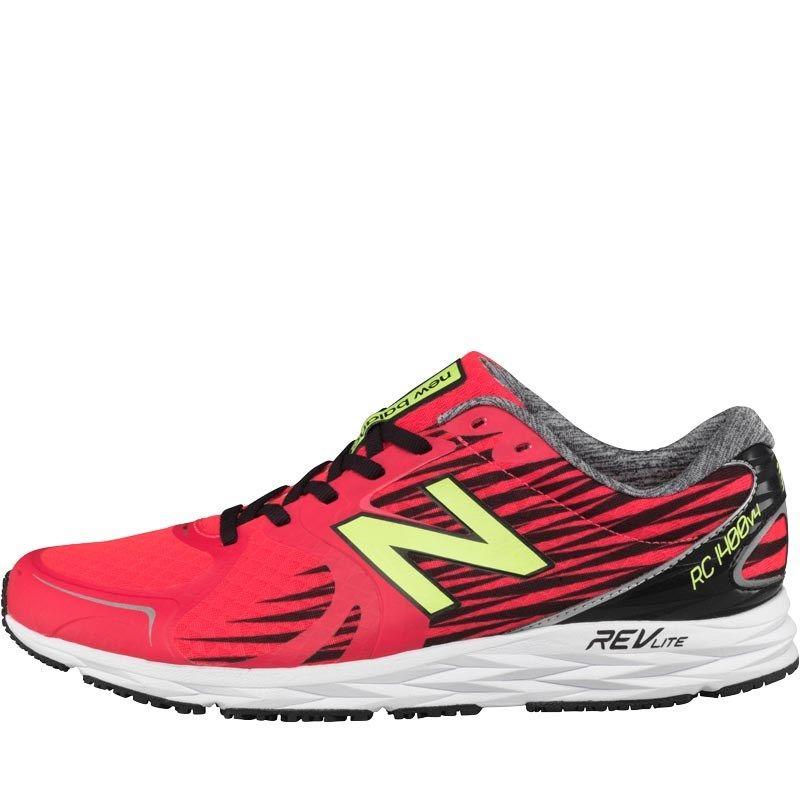 c64bec28f18 New Balance Mens M1400 V4 Lightweight Speed Running Shoes Bright Cherry |  trainers | Pinterest | Running shoes, Running and Cherries