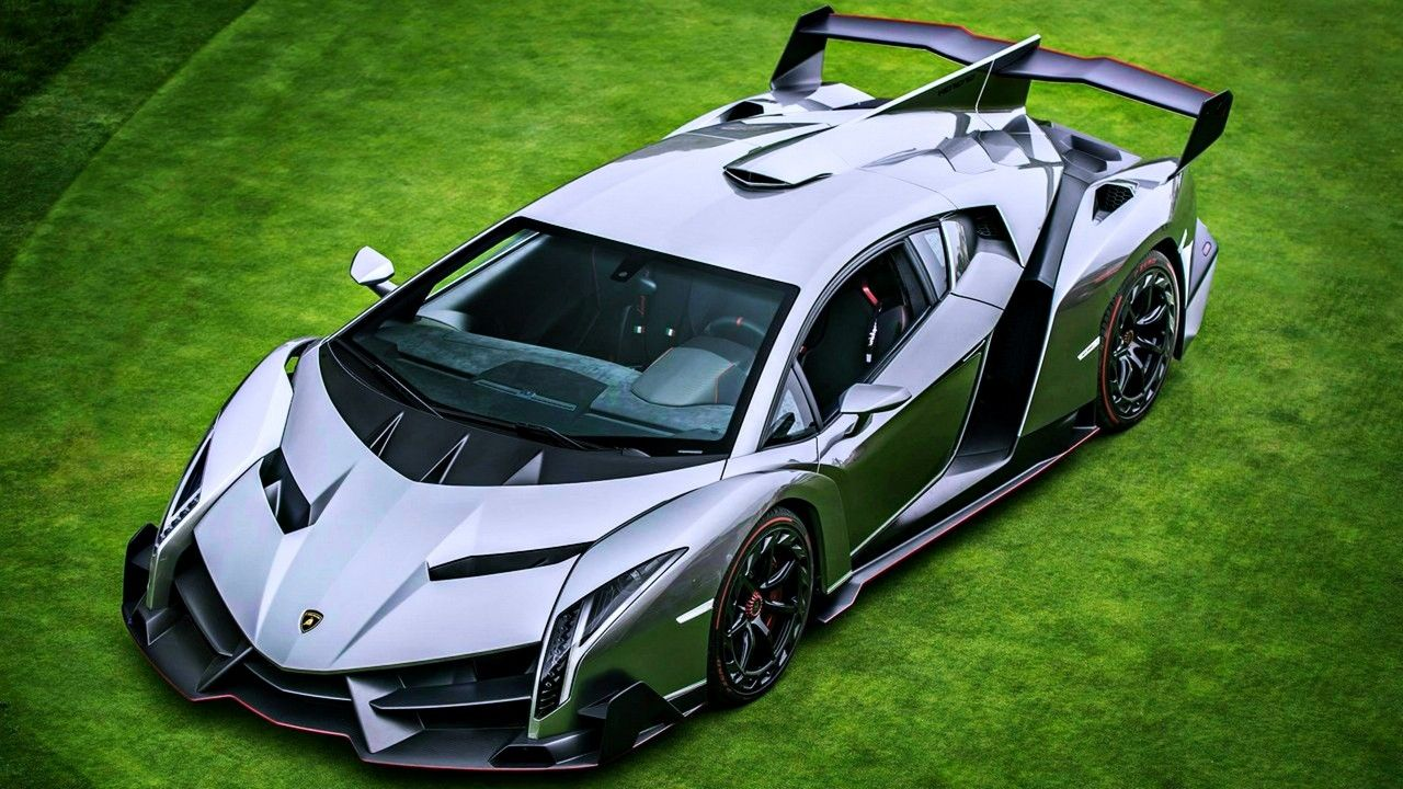 Lamborghini Veneno Supercar Concept Car Lamborghini Veneno Sports Cars Lamborghini Cool Sports Cars