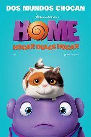 HOME una película PRECIOSA