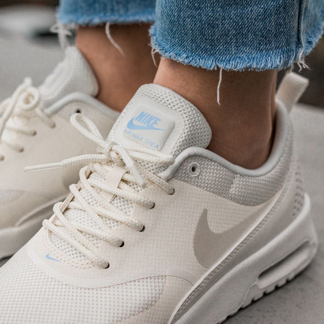 Nike Wmns Air Max Thea | EU 36 – 41 | 119€ | check link in