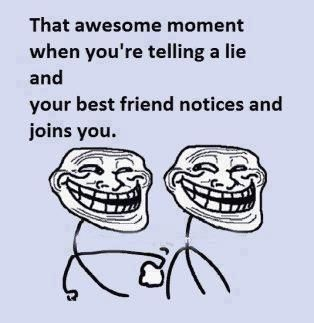 Funny Quotes About Best Friends Best Friends Forever Funny Meme