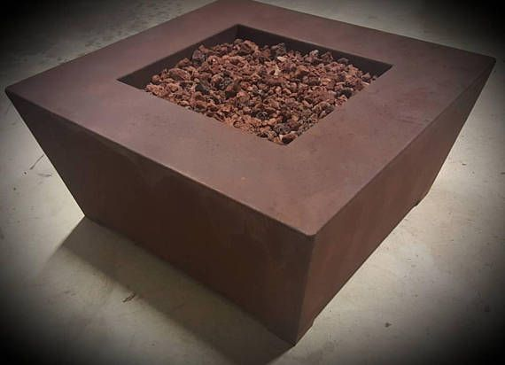 Photo of The Edge – Gas Fire Pit