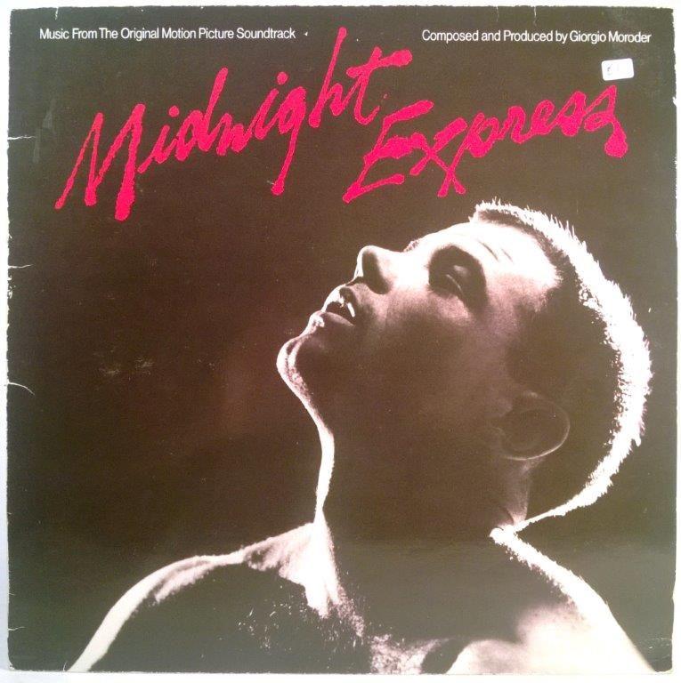 Giorgio Moroder – Midnight Express Soundtrack