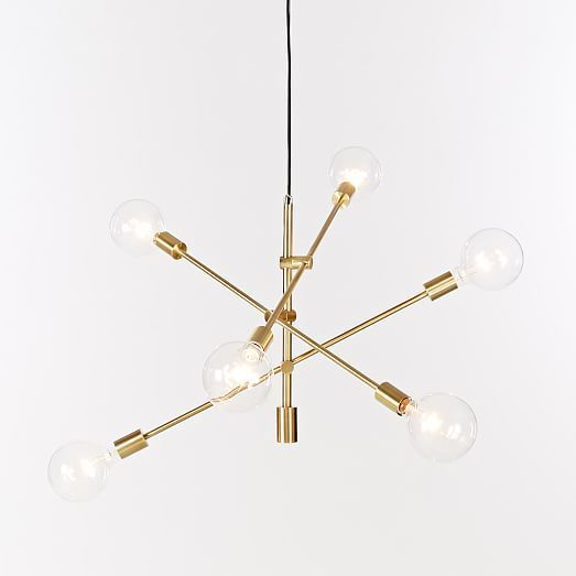 Norah The Inspiring Space Age Mid Century Lamp Mid