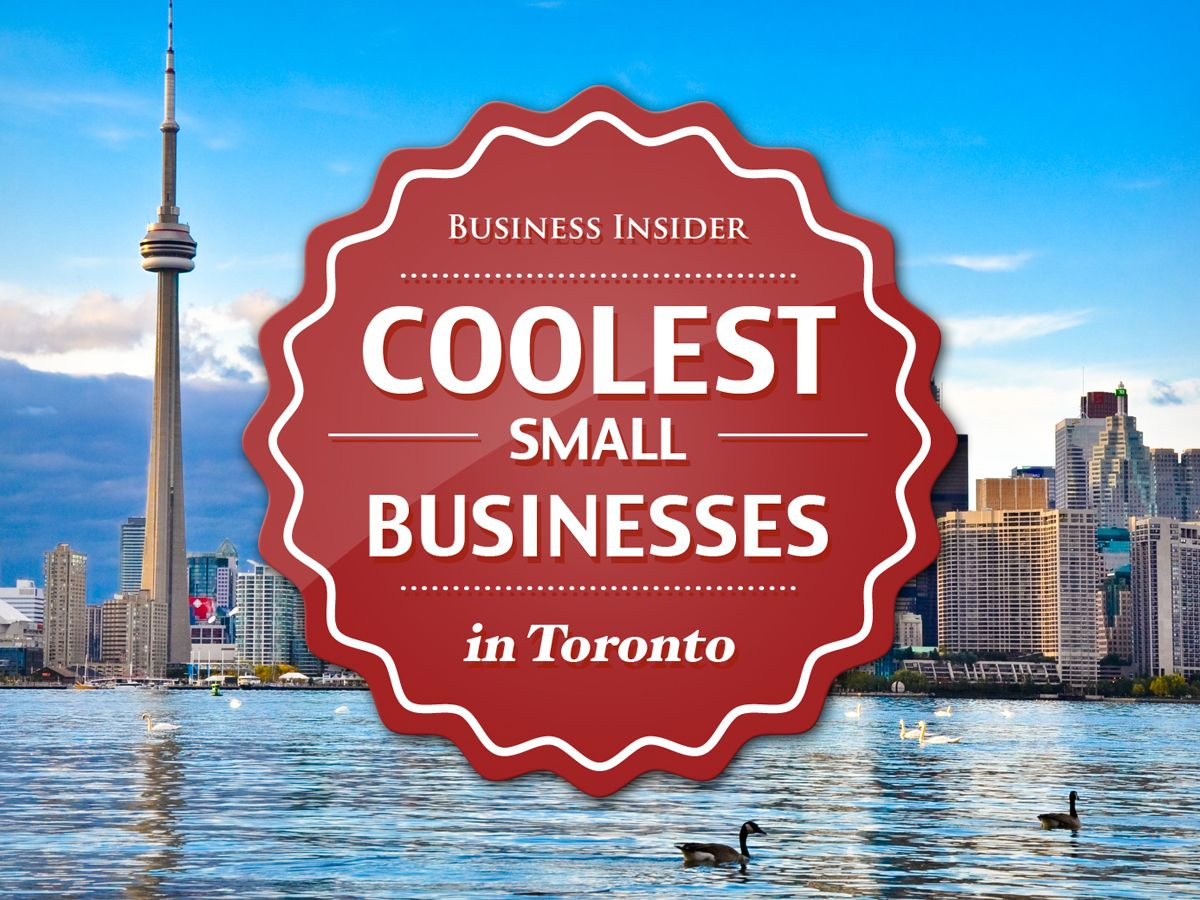 small home business ideas canada