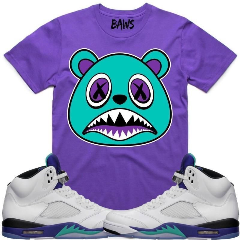 SOUTH BEACH BAWS Sneaker Tees Shirts - Air Max 97 5a9e47344