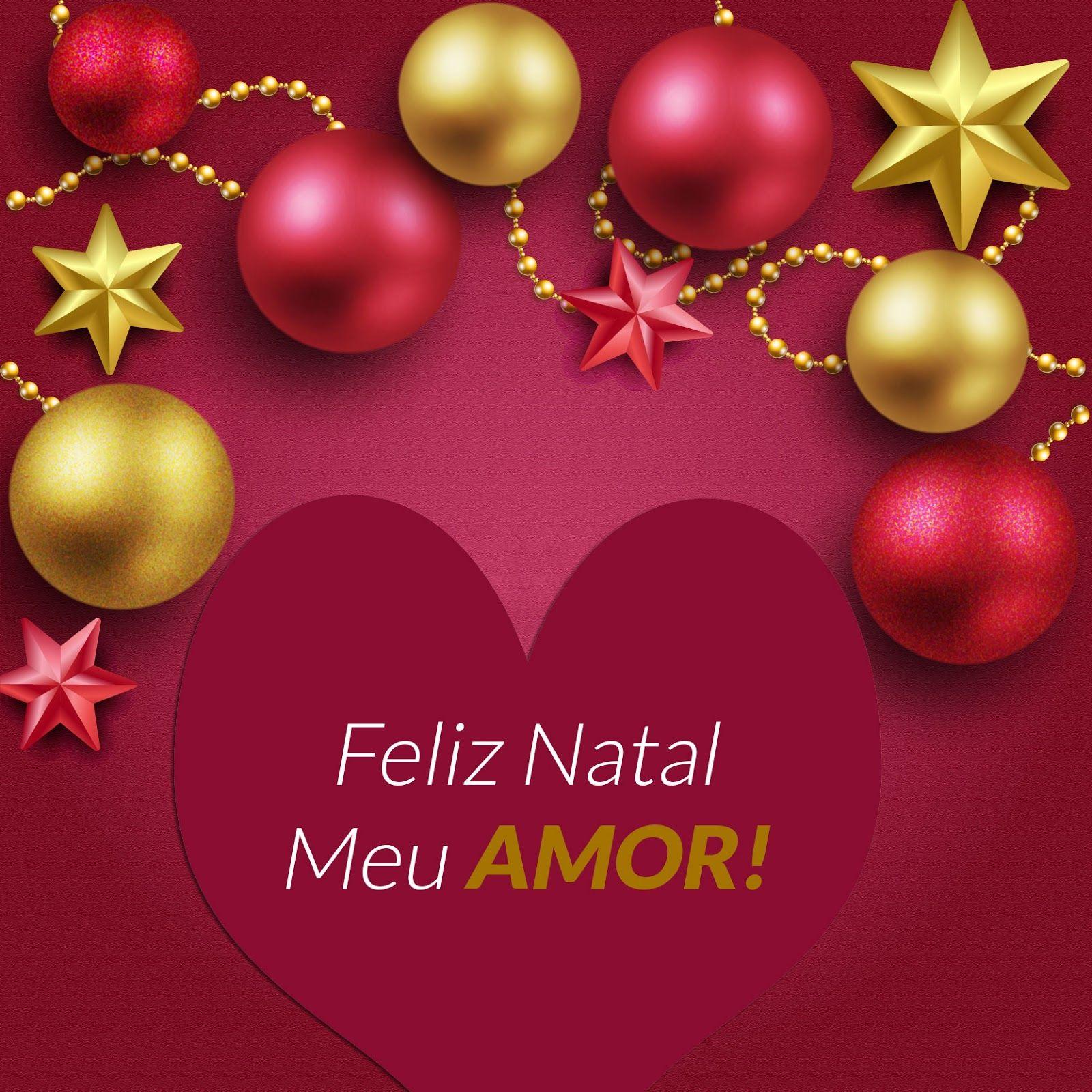 Amor Feliz Natal Desejos De Natal Feliz Natal E Cenário
