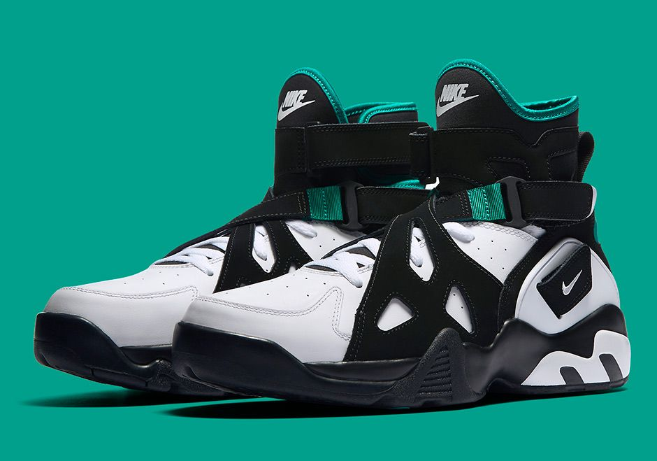 Nike Air Unlimited Retro Release Info