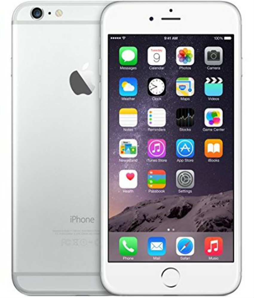 Apple Iphone 6 Plus The Best Price Of Apple Iphone 6 Plus In India Is Rs 62500 With 5 5 Inch To Iphone 6 Plus Unlocked Gsm Smartphone Apple Iphone 6s Plus