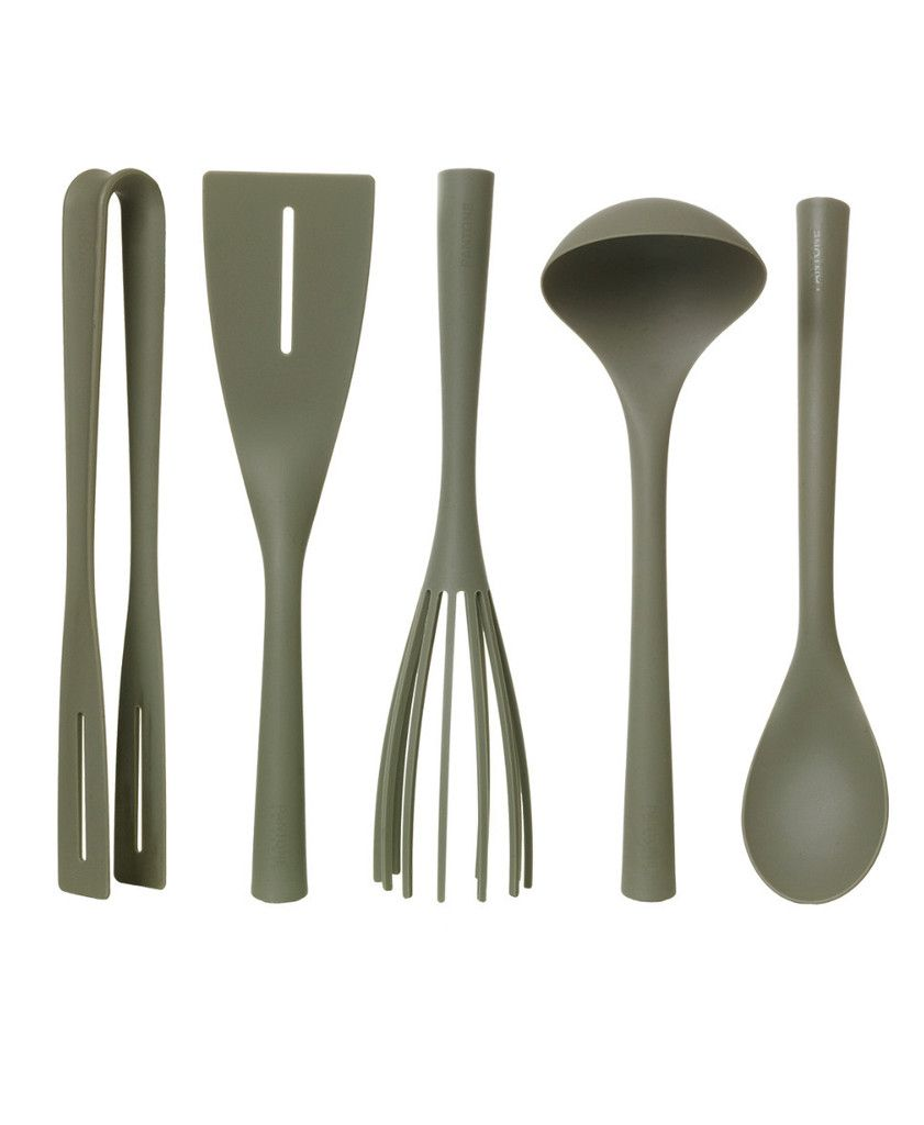 Designer Cooking Utensils Kitchen Tool Set Kitchenware Design Utensil Set