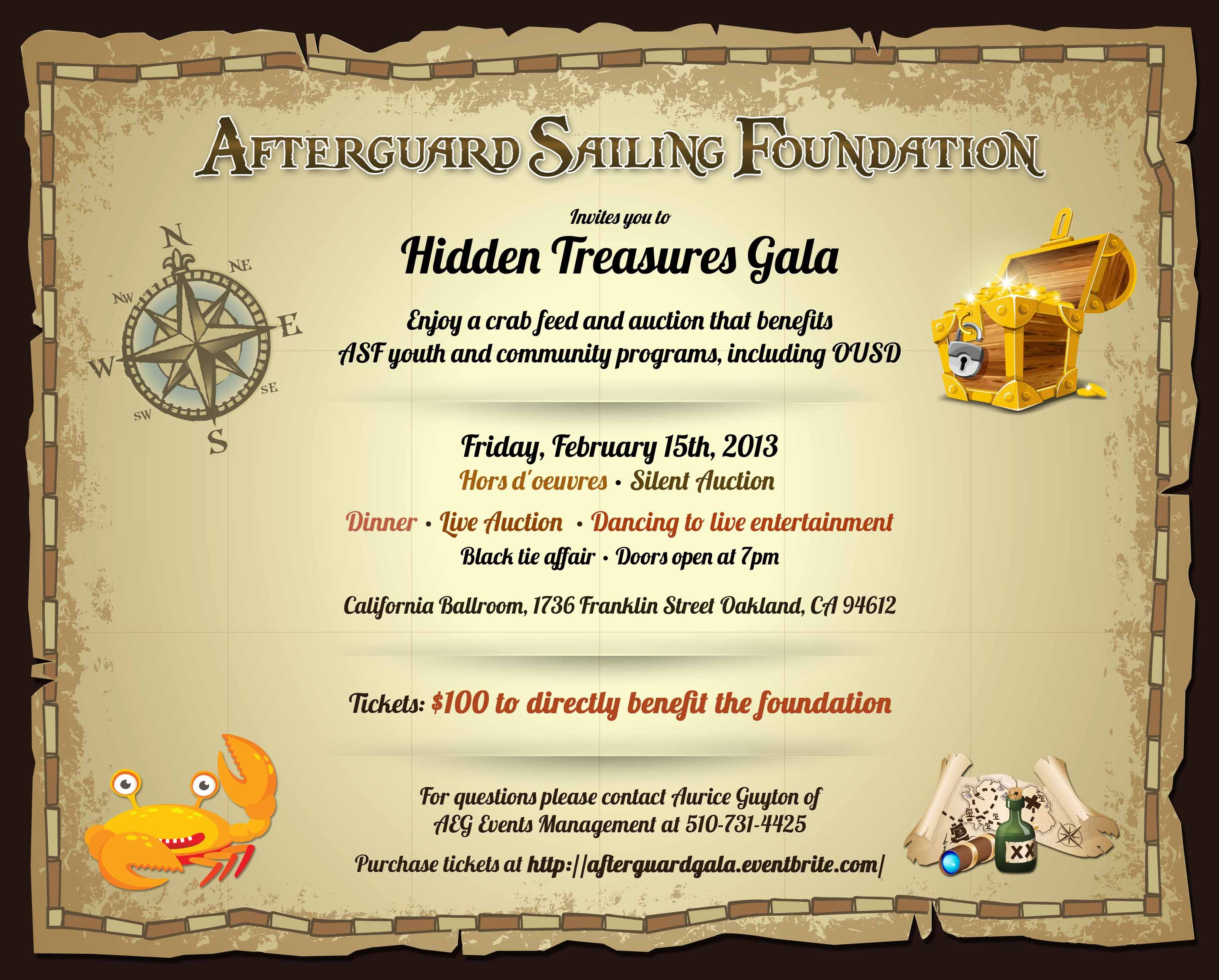 party invitations examples