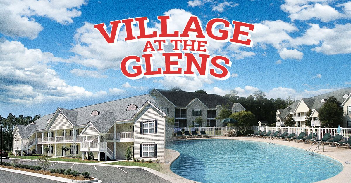 Image result for Village at the glens