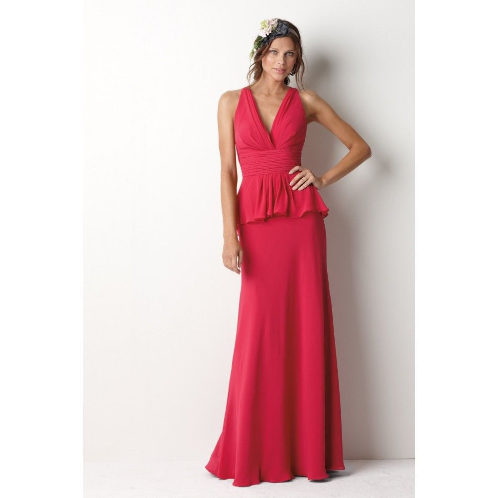 Jcpenney Bridesmaid Wedding Dresses In 2020