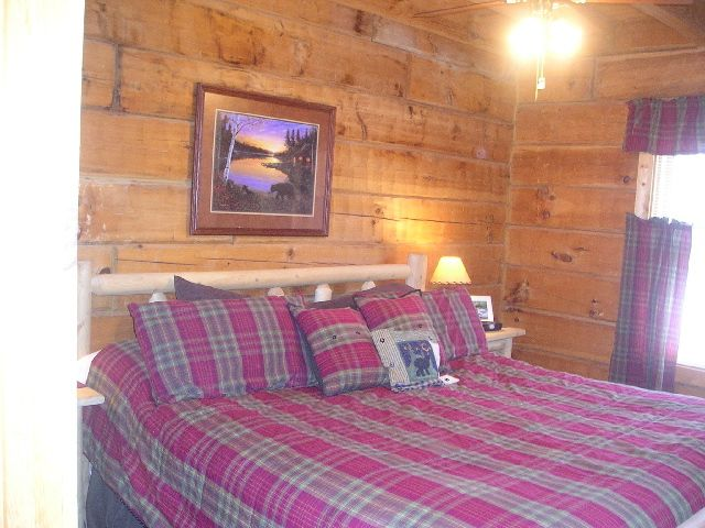 Pigeon Forge cabin specials at http://www