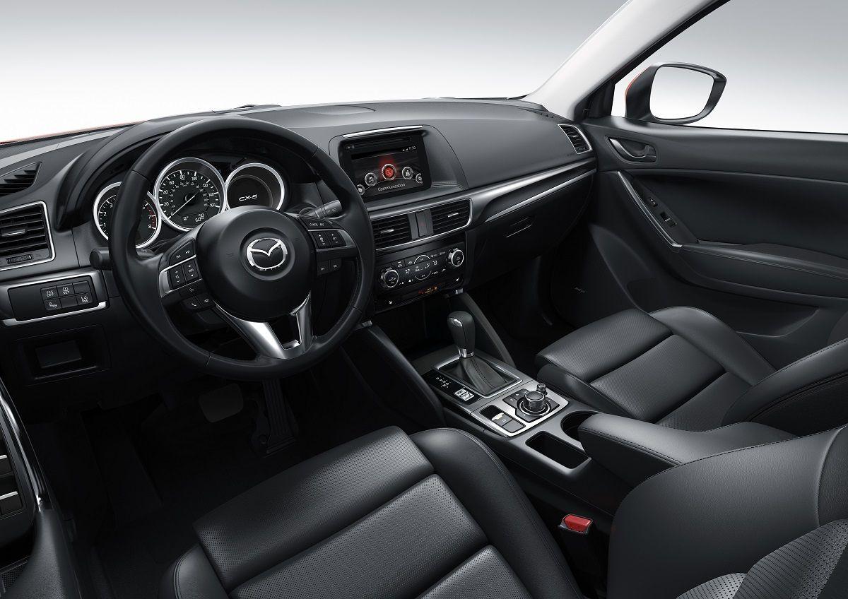 2017 Mazda Cx 5 Redesign Release Date Upcomingcarmodel Com Mazda Cx5 Interior Mazda Mazda Cx3