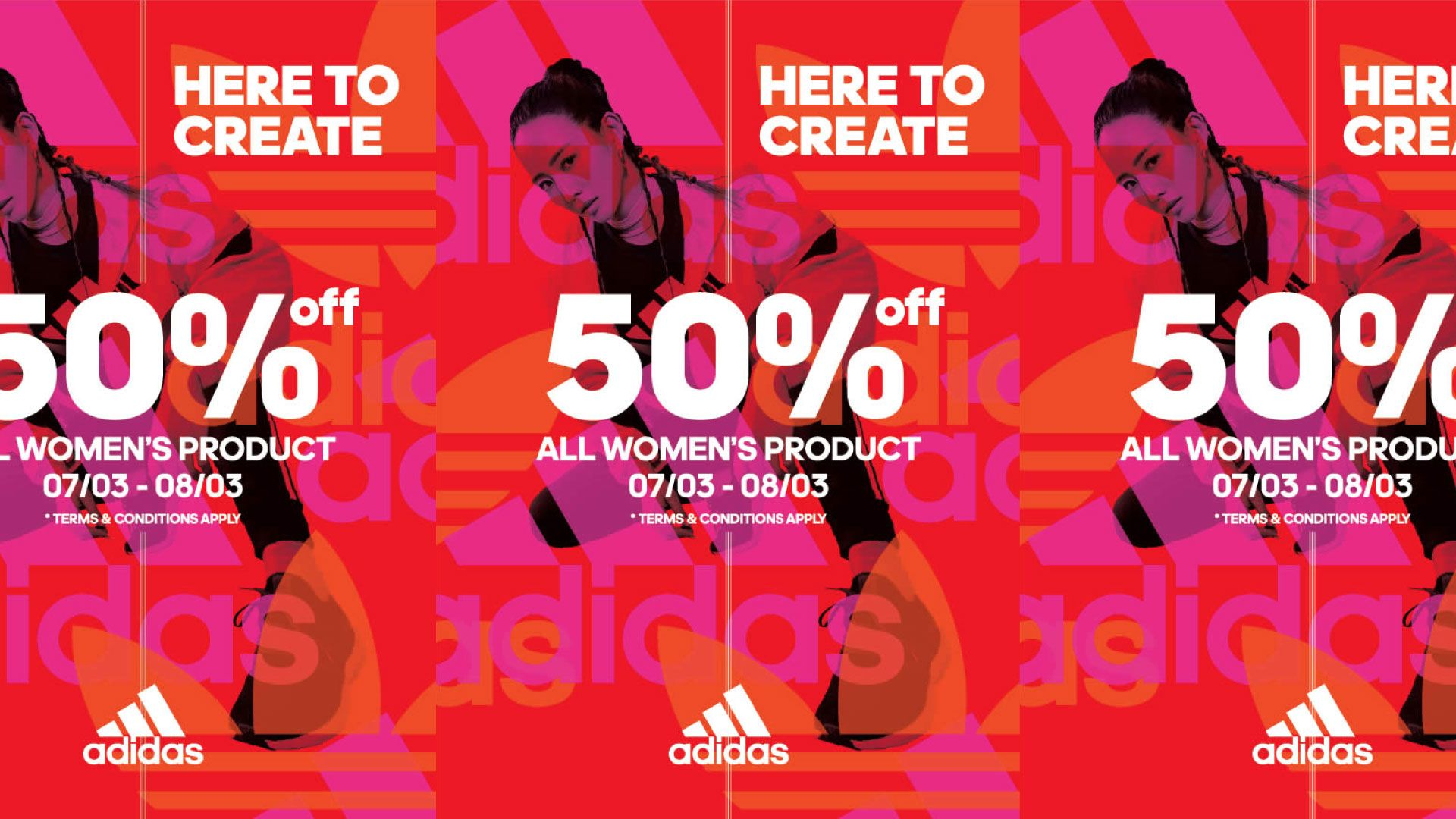 adidas Women's Sale in 2020   Branding