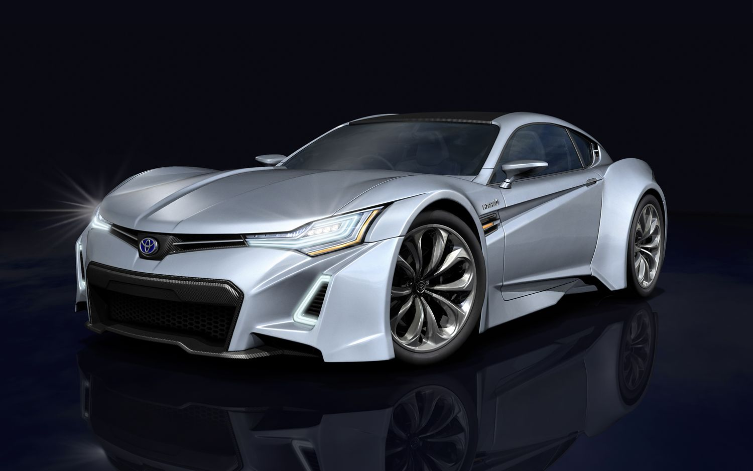 New Toyota Sports Car 2016 Car design 2016 Get your wallet ready