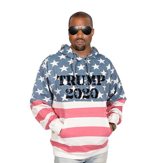 Trump Make America Great Again USA Pro Gift Hoodies Sweat Shirts Sweatshirts