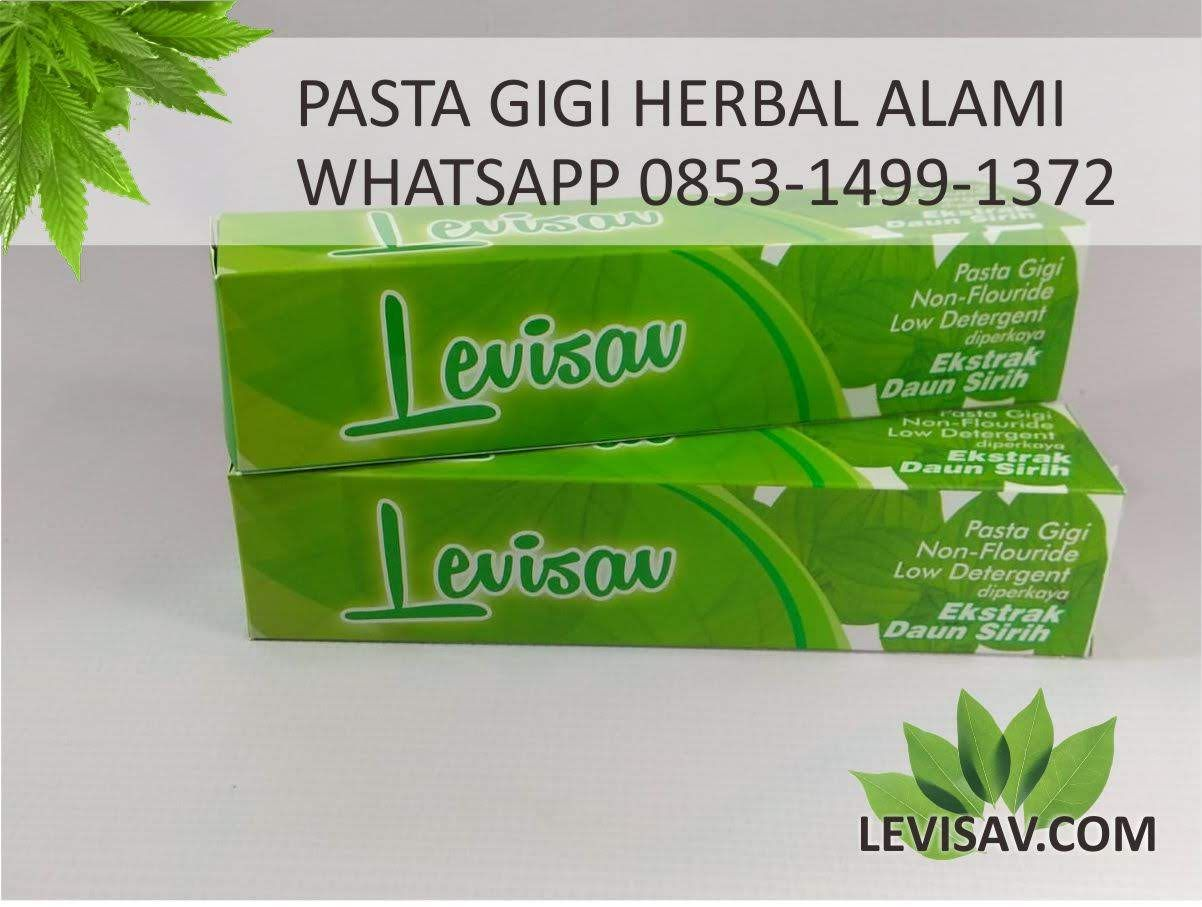 Sale Wa 0853 1499 1372 Gigi Kuning Penyebab Gigi Bau Badan Pasta Gigi