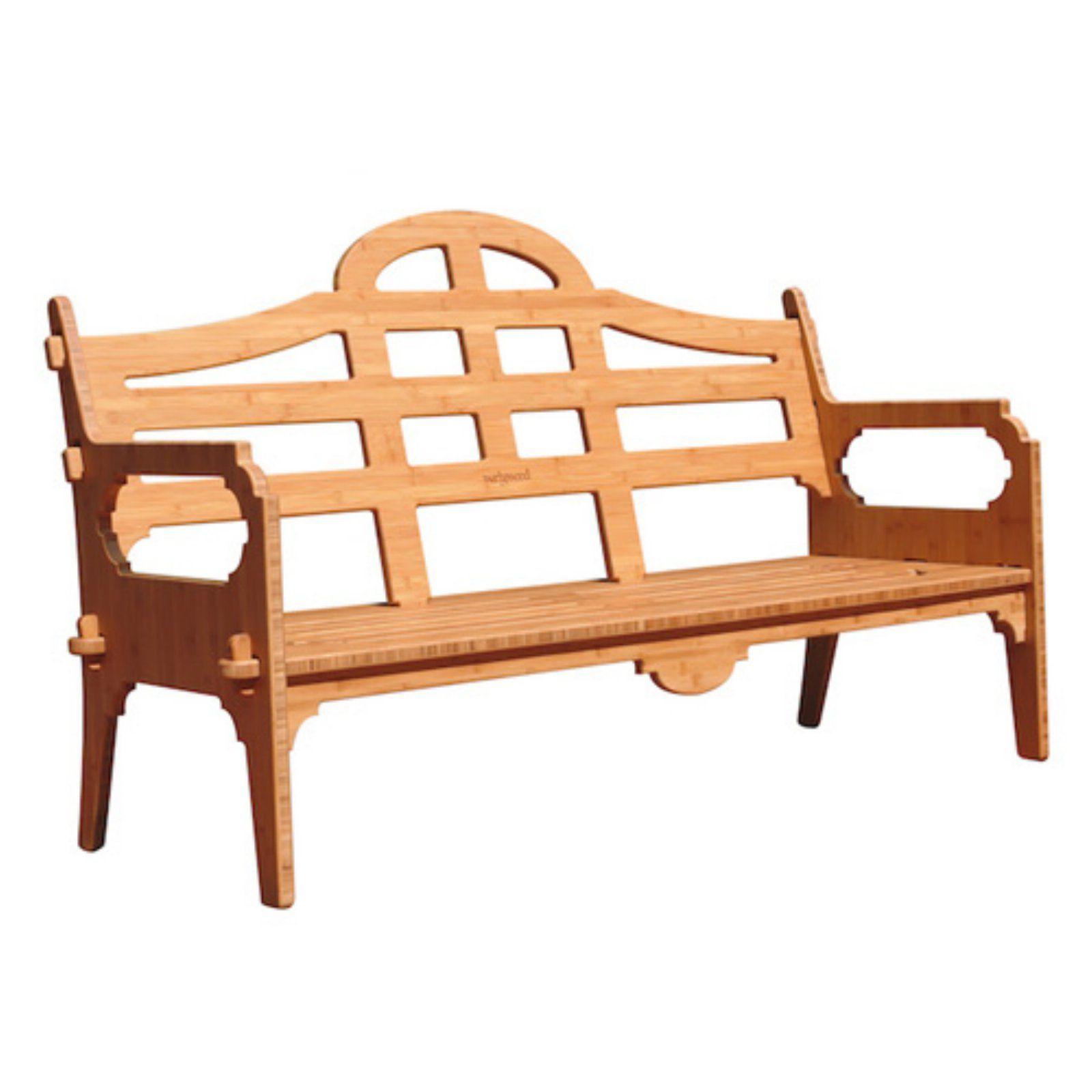 The Bamboo Chairs and Benches for Your