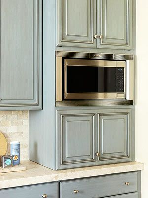 How to Buy Kitchen Cabinets