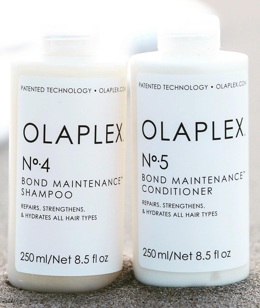 Coming soon...Olaplex Shampoo & Conditioner 🙌🏻Preorder
