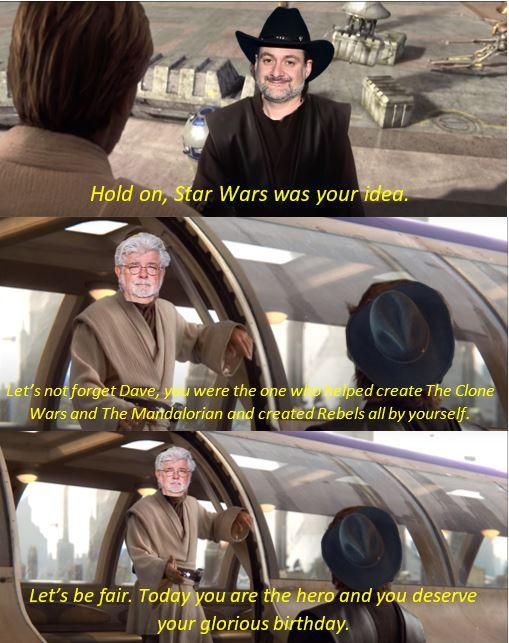 Reddit The Front Page Of The Internet Funny Star Wars Memes Star Wars Jokes Star Wars Facts