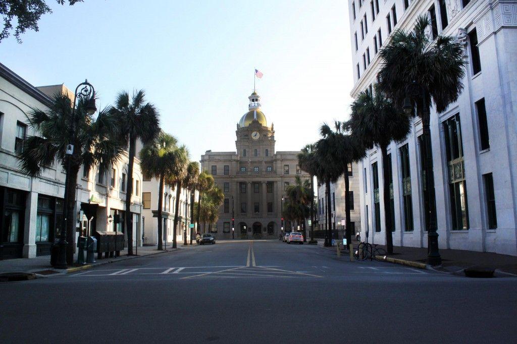 City Hall - Savannah, GA | Savannah.com