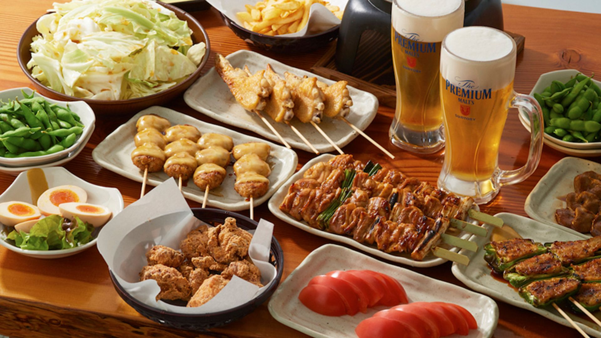 The Best Places And Everything About All You Can Eat Tabehoudai In Japan Restaurant Recipes Food Lunch Buffet