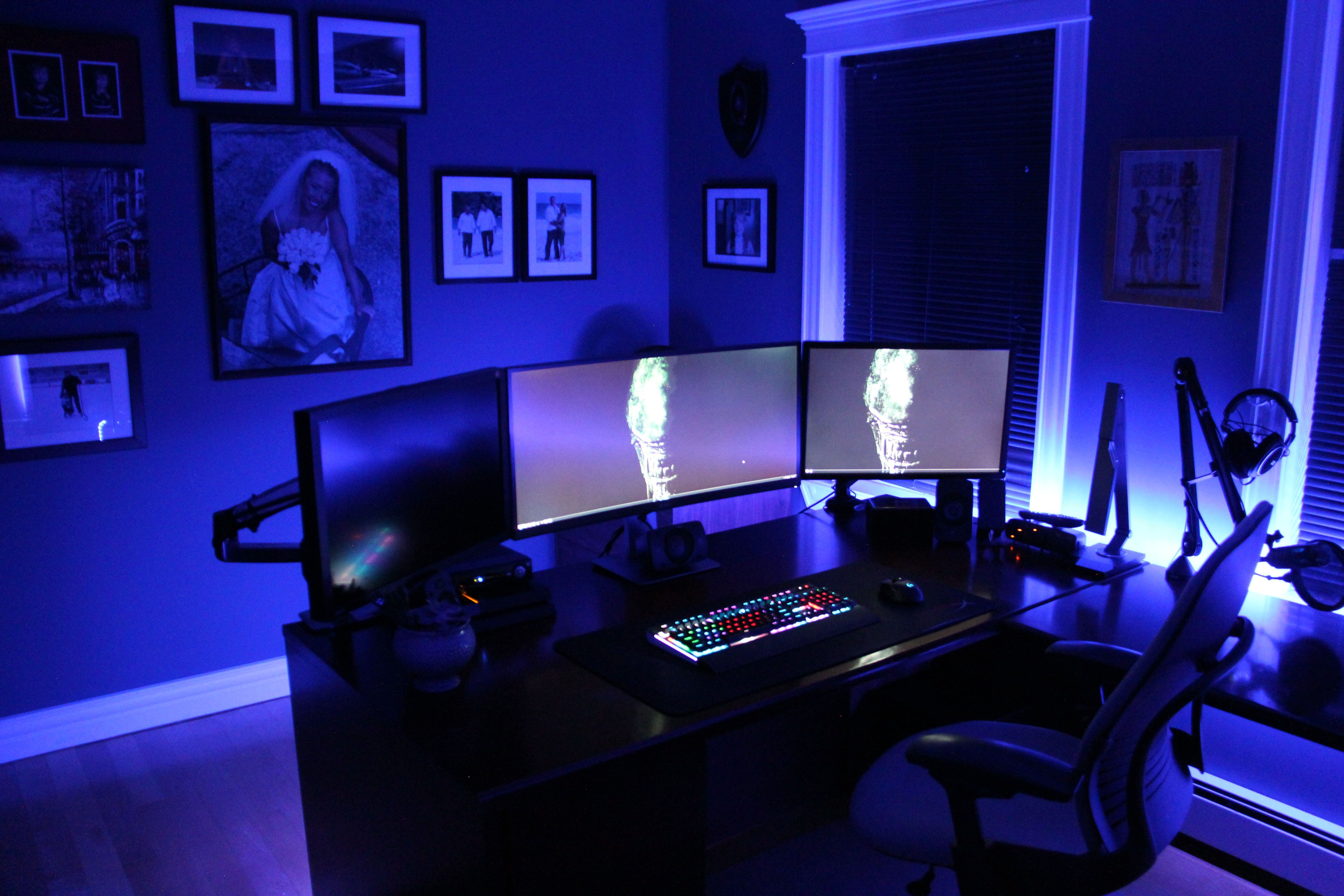 50+ Best Setup Of Video Game Room Ideas [A Gamer's Guide