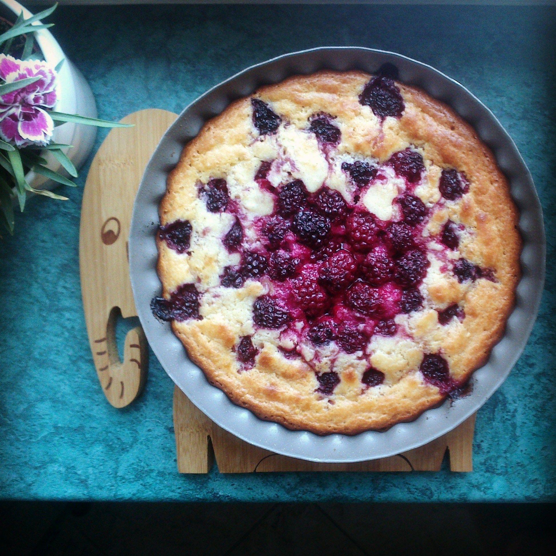 вместе разобраться, пирог из йогурта рецепт с фото напольному