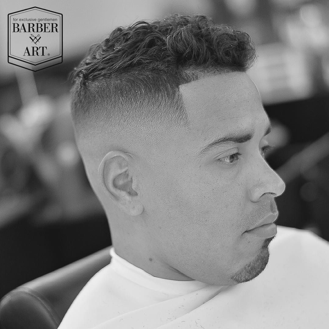 Haircut by zeke_the_barber http://ift.tt/1VHRReN #menshair #menshairstyles #menshaircuts #hairstylesformen #coolhaircuts #coolhairstyles #haircuts #hairstyles #barbers