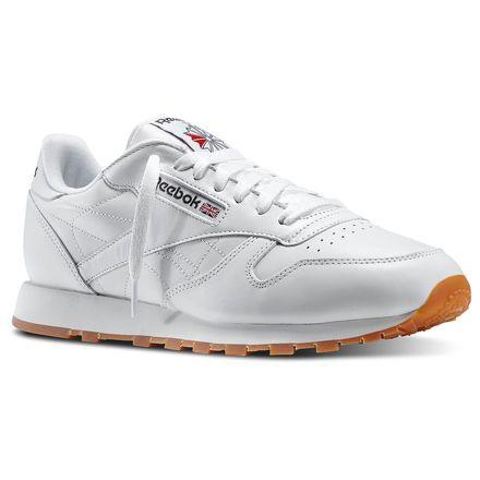 REEBOK Men's Classic Leather. #reebok #shoes # | Sneakers