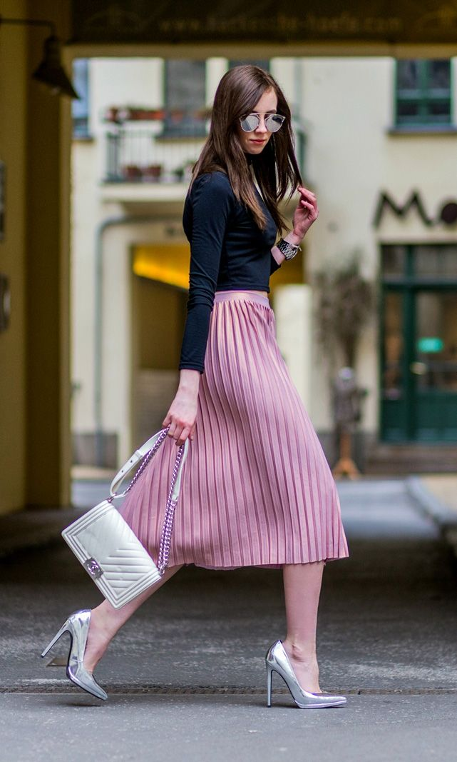 17 Best images about Pastel pink skirt on Pinterest | Pastel ...