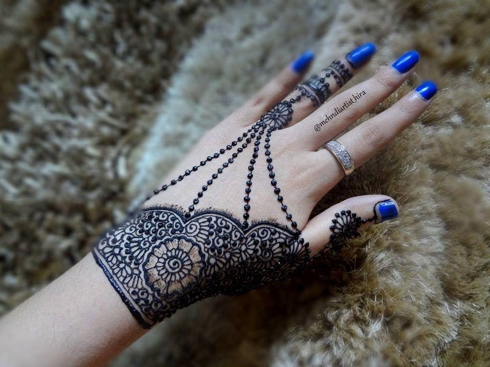 Henna Jewellery Mehndi : Pinterest @alexandrahuffy ☼ ☾ henna hennas