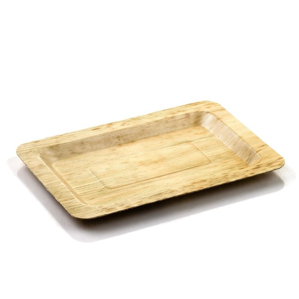 Find More Event Party Supplies Information About Free Shipping Wholesale Party Wedding Suppliers Disposable Tablew Leaf Plates Bamboo Tableware Bamboo Plates