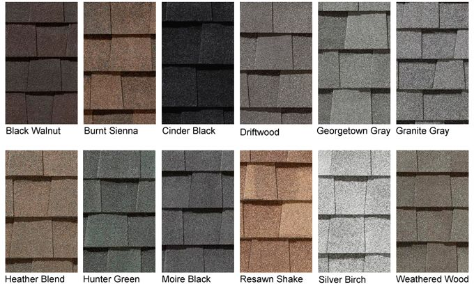 Best Certainteed Roofing Shingles We Are Offerings Boast The Textures Colors And Styles That Today S 400 x 300