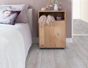 Pvc Laminaat Vloer : Home plus stick new washed d zelfklevende pvc laminaat vloer