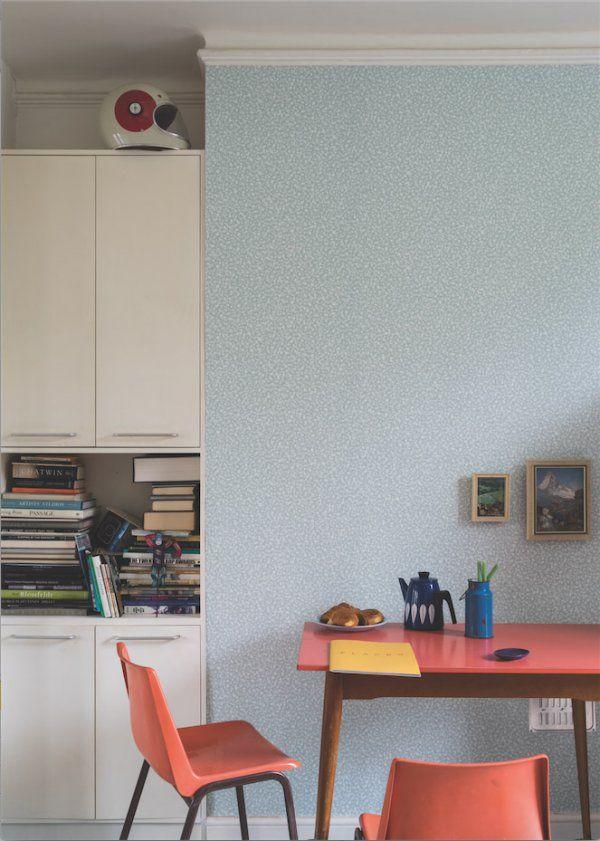 Farrow & Ball: les nouveaux papiers peints - Marie Claire Maison