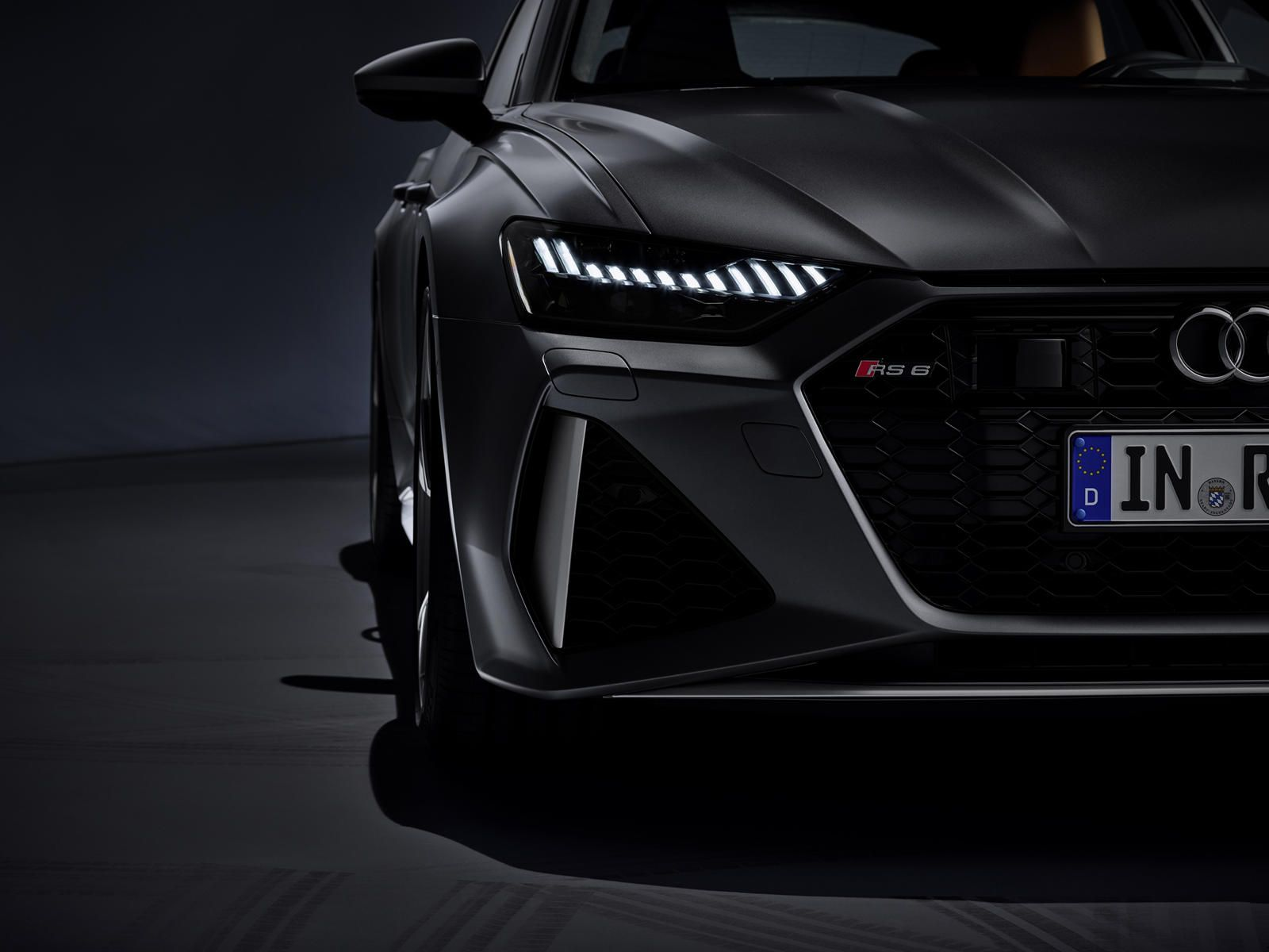 2020 Audi Rs6 Avant Review Trims Specs And Price Carbuzz In 2020 Audi Rs Audi Rs6 Audi