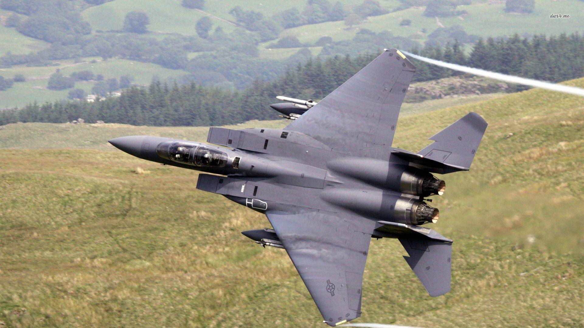 McDonnell Douglas F-15 Eagle HD Images 8 | McDonnell Douglas F-15 Eagle HD Images