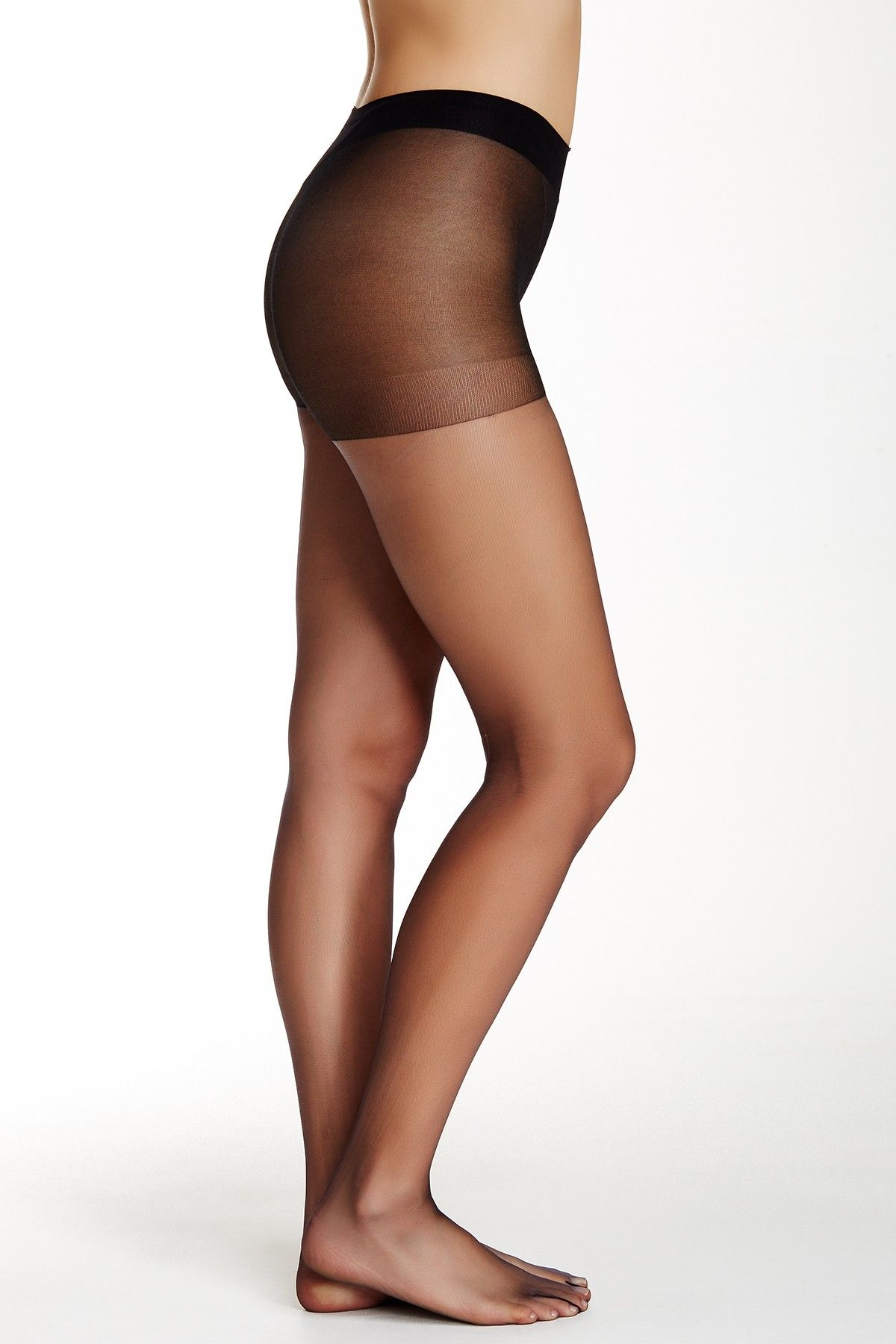 35b39df7ddf Image of shimera Ultra Sheer Control Top Pantyhose (Plus Size Available)