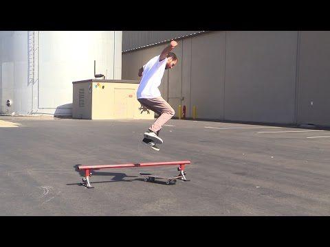Beginner S Guide To Skateboarding How To Skateboard In 2020 Skateboard Skateboarding Made Simple Skateboard Videos