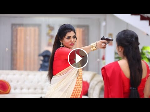 Sembaruthi Serial Today Promo Video | Australian Hotel and