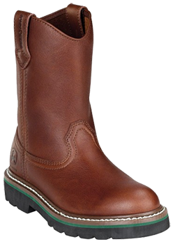 f884346ea0879 John Deere Gage - Childrens Cowboy Boots