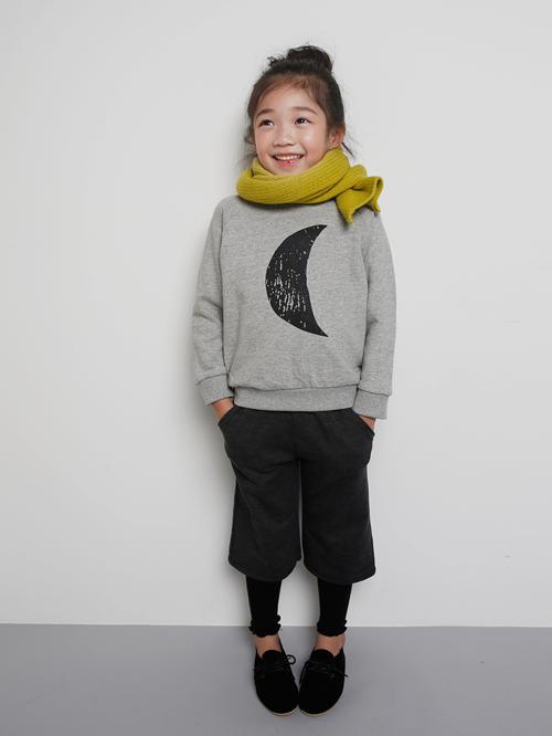 Children's Short Pants Leggings by The Jany