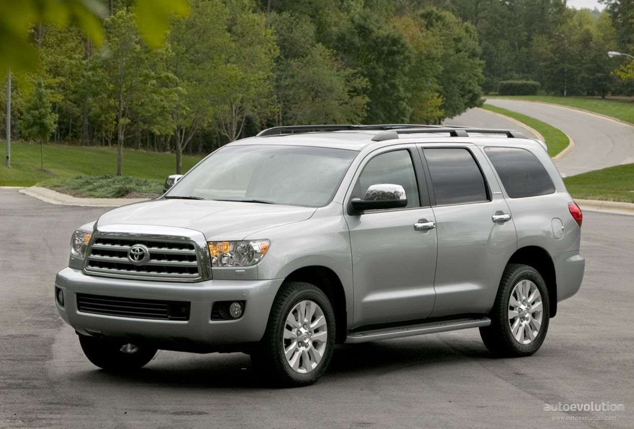 Toyota Sequoia 2001-2007 Service Manual PDFToyota Sequoia repair manual, service  manual, workshop manual, maintenance, electrical wiring diagrams Toyota ...