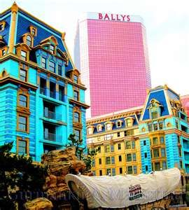 Bally S Atlantic City Nj I Actually Won Money In This Casino Atlantic City Boardwalk Atlantic City Casino Atlantic City