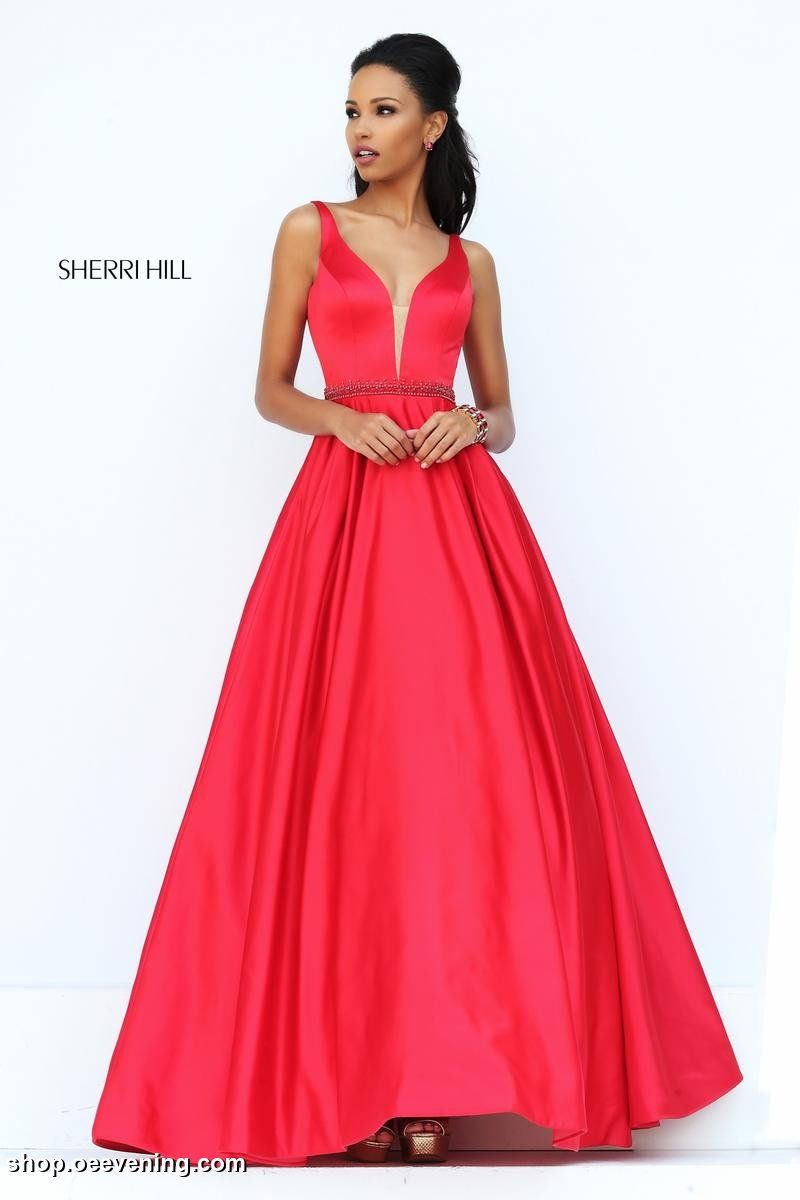 Sherri Hill Prom and Homecoming Dresses Sherri Hill 50496 Sherri Hill One  Enchanted Evening - Designer Bridal, Pageant, Prom, Evening & Homecoming  Gowns