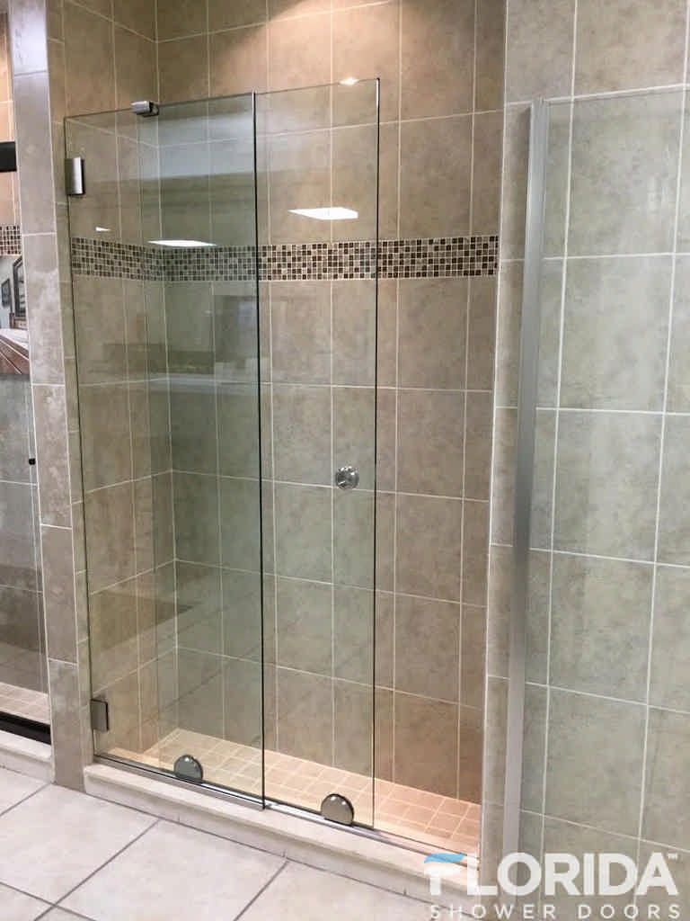 Frameless Rolling Glass Shower Doors.Florida Shower Doors Manufacturer In Florida Specializing In